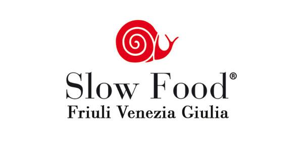 Logo Slow food Friuli Venezia Giulia